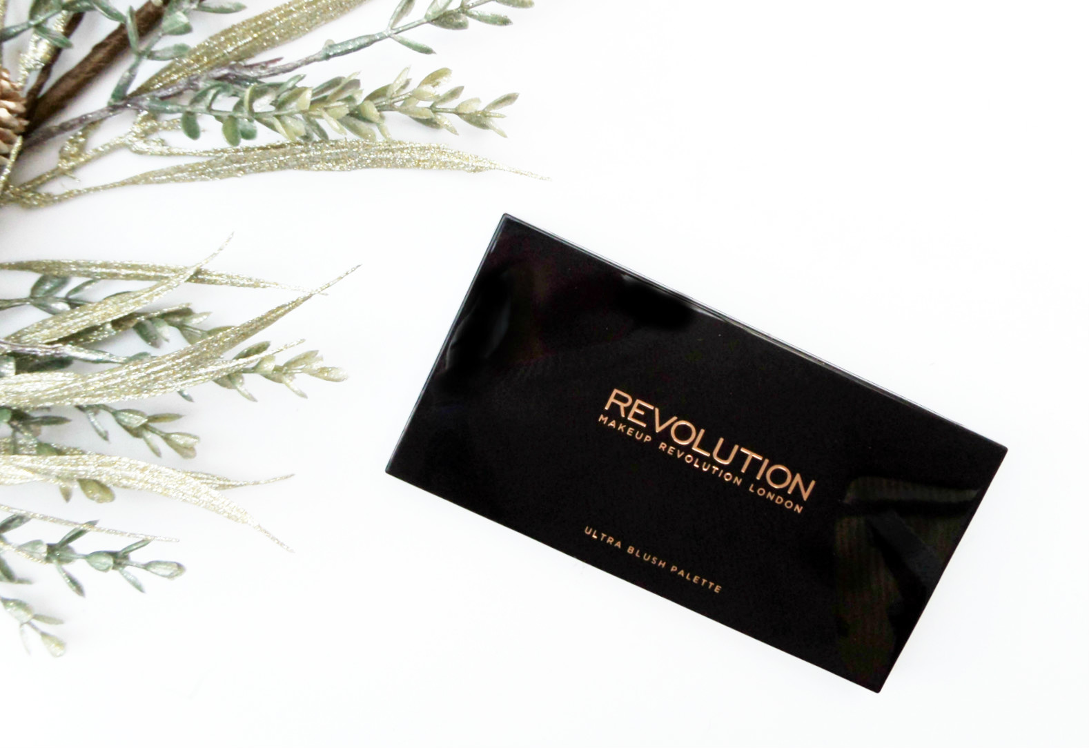 The NEW Makeup Revolution Blush Palette All About Bronze palette Review
