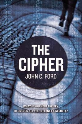 The Cipher book cover