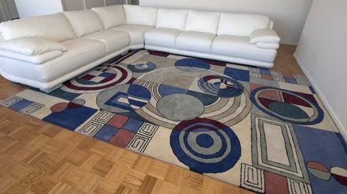 Awesome Carpet Design