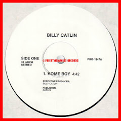 BILLY CATLIN - Home Boy 198x  2TITRE SUR CE DISK