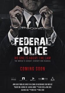 Polícia Federal A Lei é Para Todos