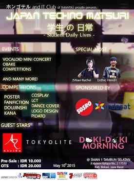 Japan-Techno Festival 2015