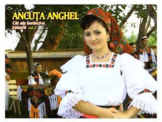 ANCUTA ANGHEL - Cat am horinca-n camara (VIDEO)