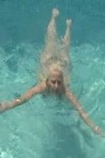 Sexy Pattycake Taking A Dip Voyeur Videos