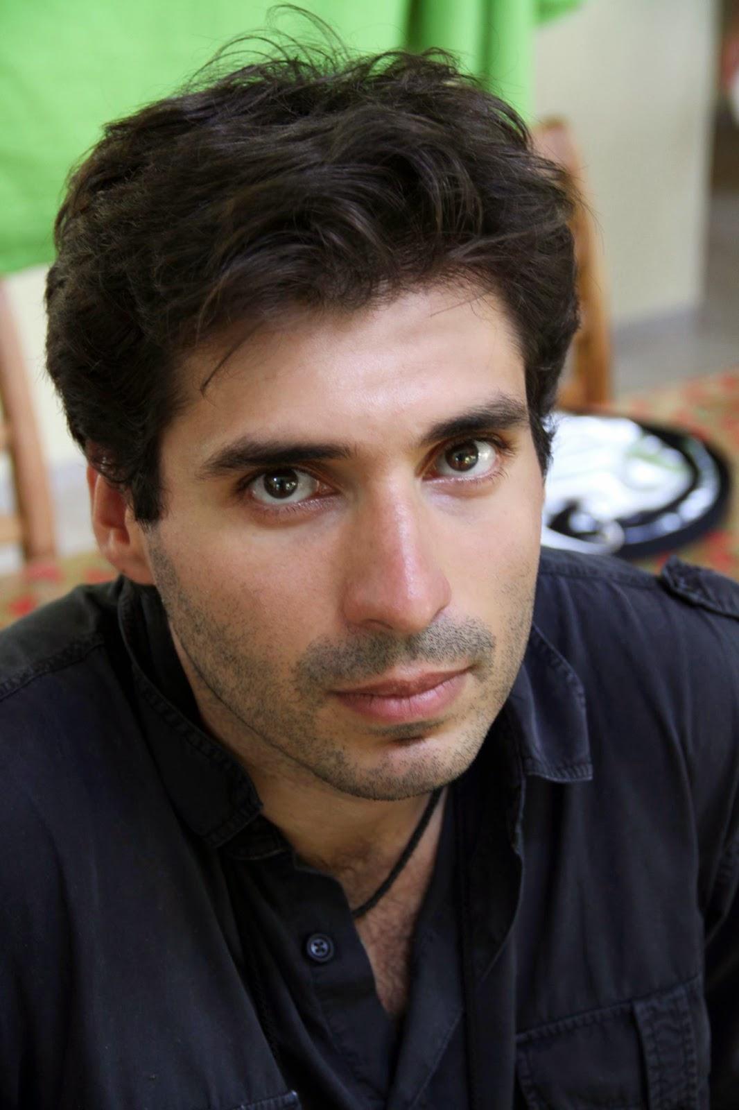 PARCERIA ESCRITOR MARCOS DeBRITTO
