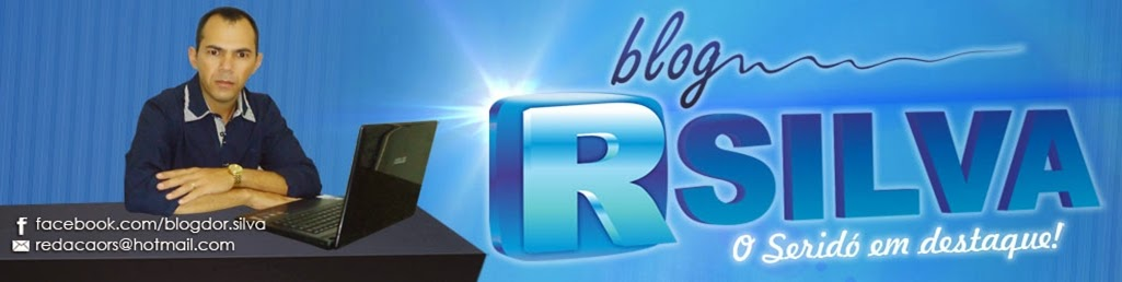 Blog do R.Silva - 6 anos