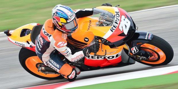 Hasil Kualifikasi MotoGP Brno 2012 Moto2 Moto3