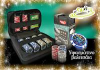 τράπουλες Poker Range