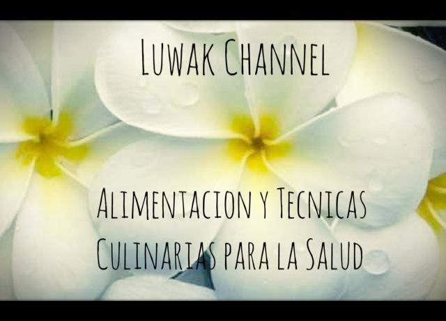 ¡HOLA LUWAKER@! ÚNETE A NUESTRA COMUNIDAD