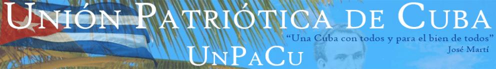 Unión Patriotica de Cuba (UNPACU)