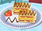 Napolyon Pastası Oyunu