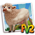 FV2 Charolais CowBaby Charolais Cow (baby ,adult,prized)