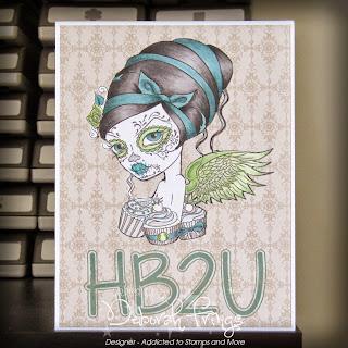 HB2U sq - photo by Deborah Frings - Deborah's Gems