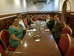 Discussion with Asian Forum Team on July 24, 2013
