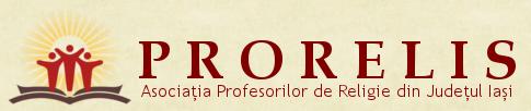 Asociaţia Profesorilor de Religie din Judeţul Iaşi