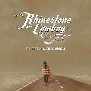 Glen Campbell - Rhinestone Cowboy - On Rhinestone Cowboy Album (1975)