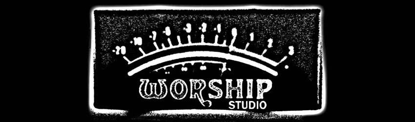 WORSHIP STUDIO