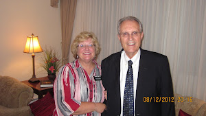 Elder and Sis. Tibbits (the Tibbi)