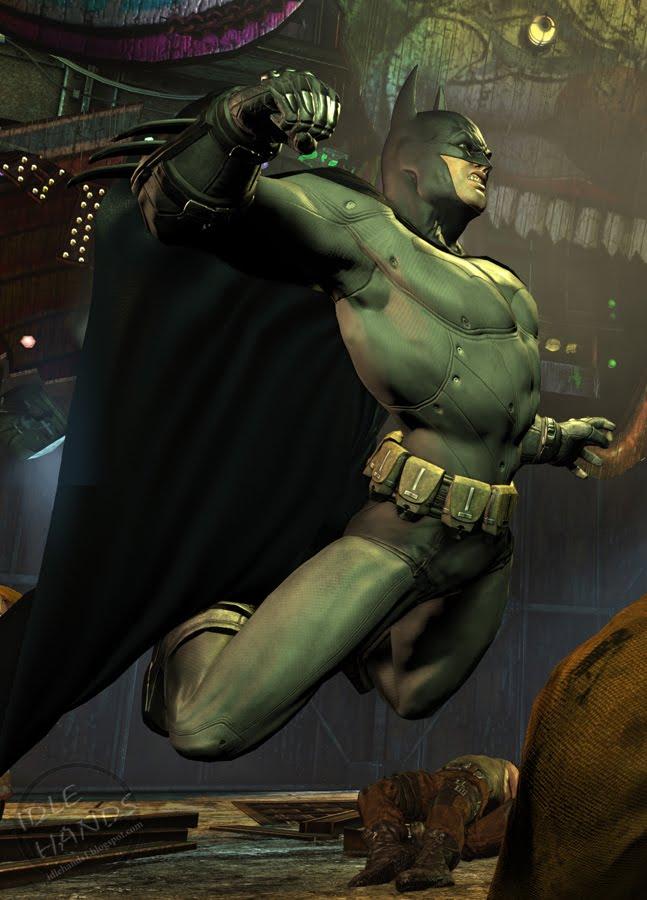 batman rule 34