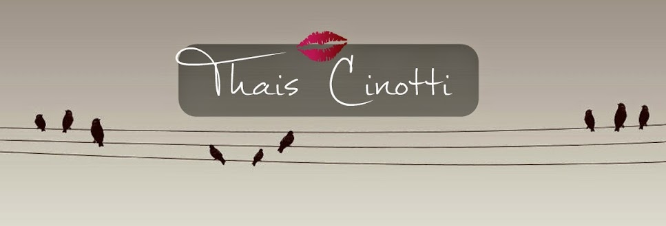 Thais Cinotti