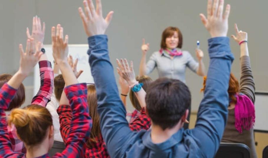 Entra en nuestra clase en la cuarentena