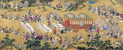Sejarah Dinasti Han Di Cina  Atau Tiongkok