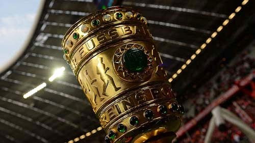 Bayern Munchen vs Borussia Dortmund 1-1 Semi Final DFB Cup Full Match Gallery