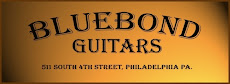 Bluebond Guitars