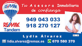 ¿Buscas profesional inmobiliario? Guadalajara y Corredor del Henares (España)