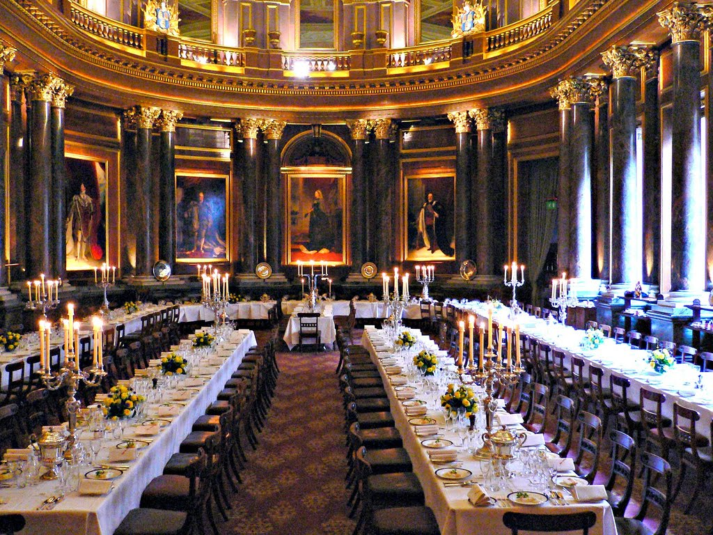Tom Green Piano Drapers Hall Wedding Pianist Venue In Central London