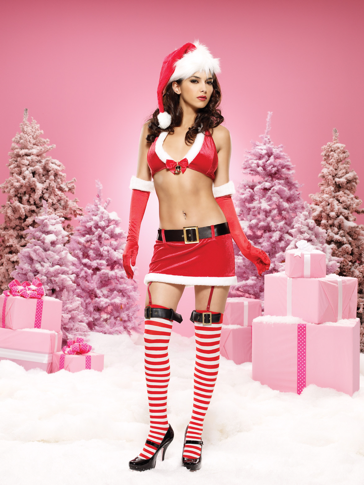 Christmas girls in dress free porn sexy download