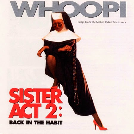 Sister Act 2: Back In The Habit Soundtrack (Various Artists)
