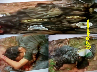2 Pengganas Sulu Terbunuh