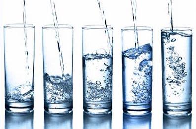 air minum sehat