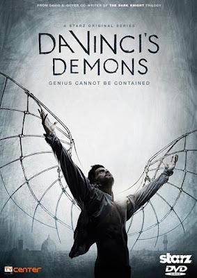 Da Vinci's Demons Season 1 (Serie TV) [2013] [NTSC/DVDR] Ingles, Español Latino