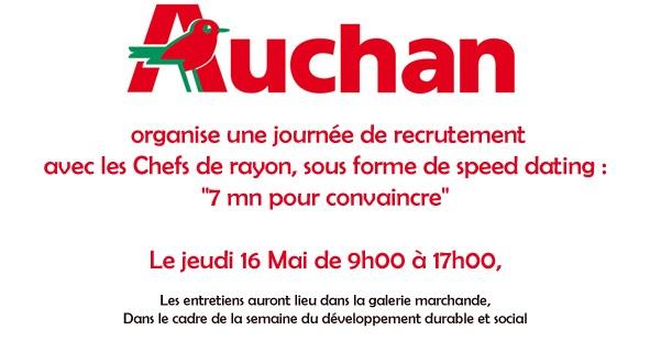 Mission locale de la seyne sur mer auchan recrute la - Auchan recrute fr ...