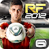 Real Football 2012 Free For Andriod