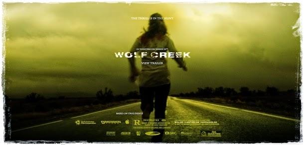 Wolf, Creek, McLean