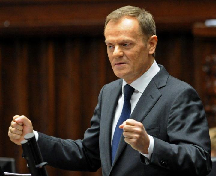 Poland Prime Minister