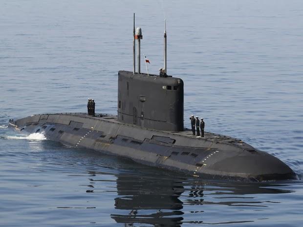 Fuerzas Armadas de Iran Islamic+Republic+of+Iran+Navy+(IRIN)+Kilo+naval+diesel-electric+submarineProject+636+Varshavyanka+Project+877+Paltus+(Turbot)+anti-shipping+and+anti-submarine+operations+(4)