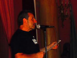 Marathon de poesía - 16-06-2012