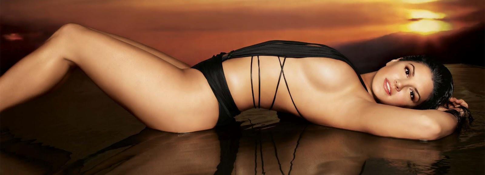 Una sexy Gina Carano en el ojo de mira de Hollywood