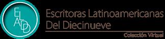 Sitio recomendado: Escritoras Latinoamericanas del XIX