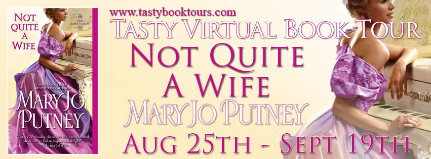 http://www.tastybooktours.com/2014/06/not-quite-wife-by-mary-jo-putney-lost.html