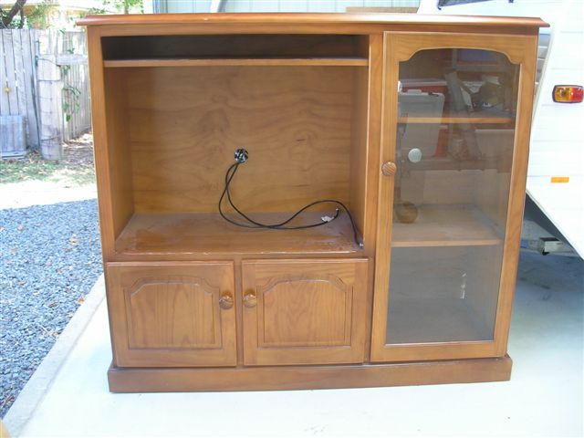 Divine Consign Repurposing Your Entertainment Center
