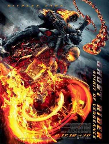 Ver Ghost Rider 2: Espiritu de Venganza Online