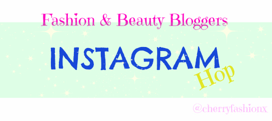 Fashion and Beauty bloggers instagram hop, fashion and beauty bloggers on instagram, instagram hop