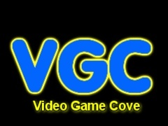Video Game Cove Logo