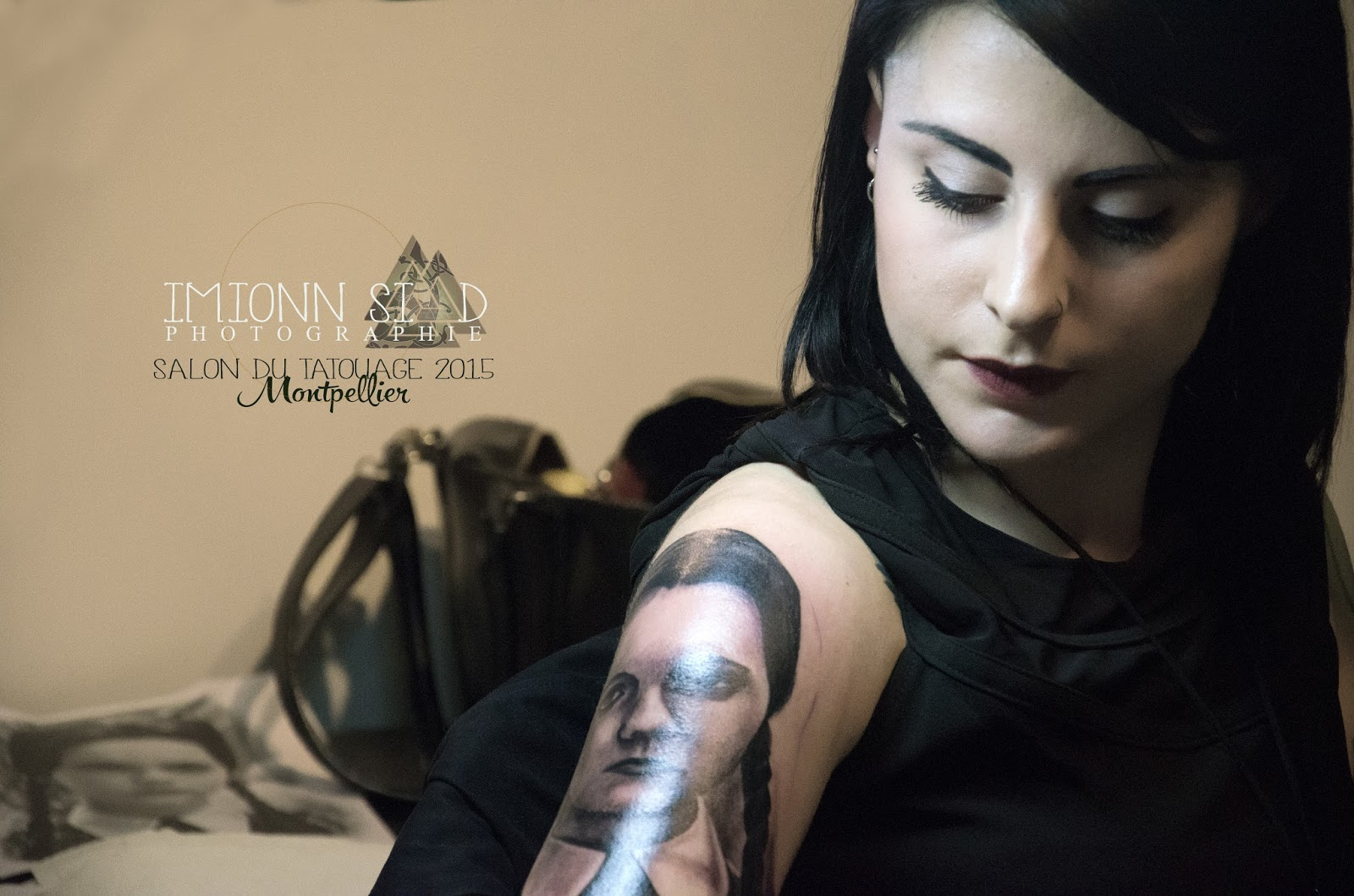 Salon De Tatouage Montpellier - Badabing Tattoo Shop