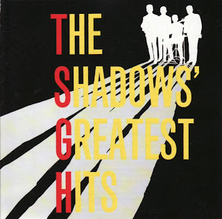 The Shadows – Greatest Hits (FLAC)